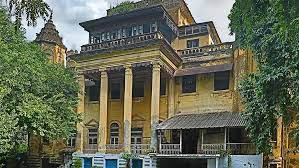 Kaiserbagh Palace Lucknow | Tourist Attractions | UP Tourism