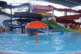 Dream World Water Park in Lucknow - Ticket Price, Timing and Attractions -  Cityfortal