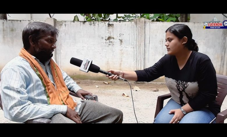 interview of project ghantawala by fatima naqvi